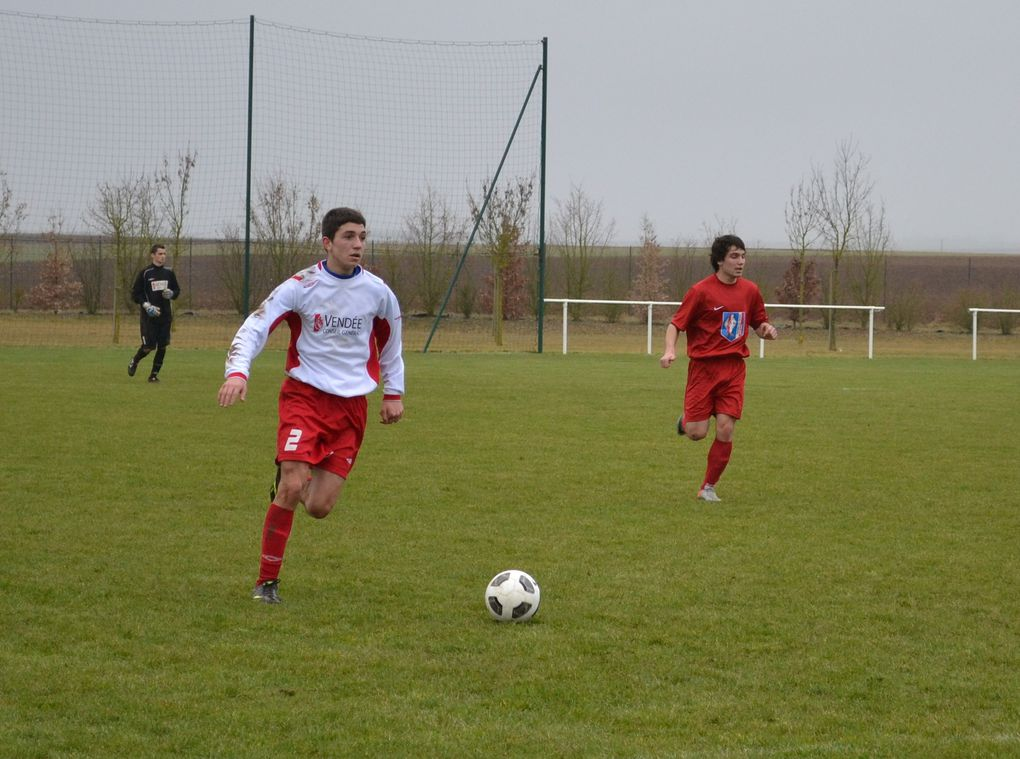 Album - Selection-U.17-du-23-02-12