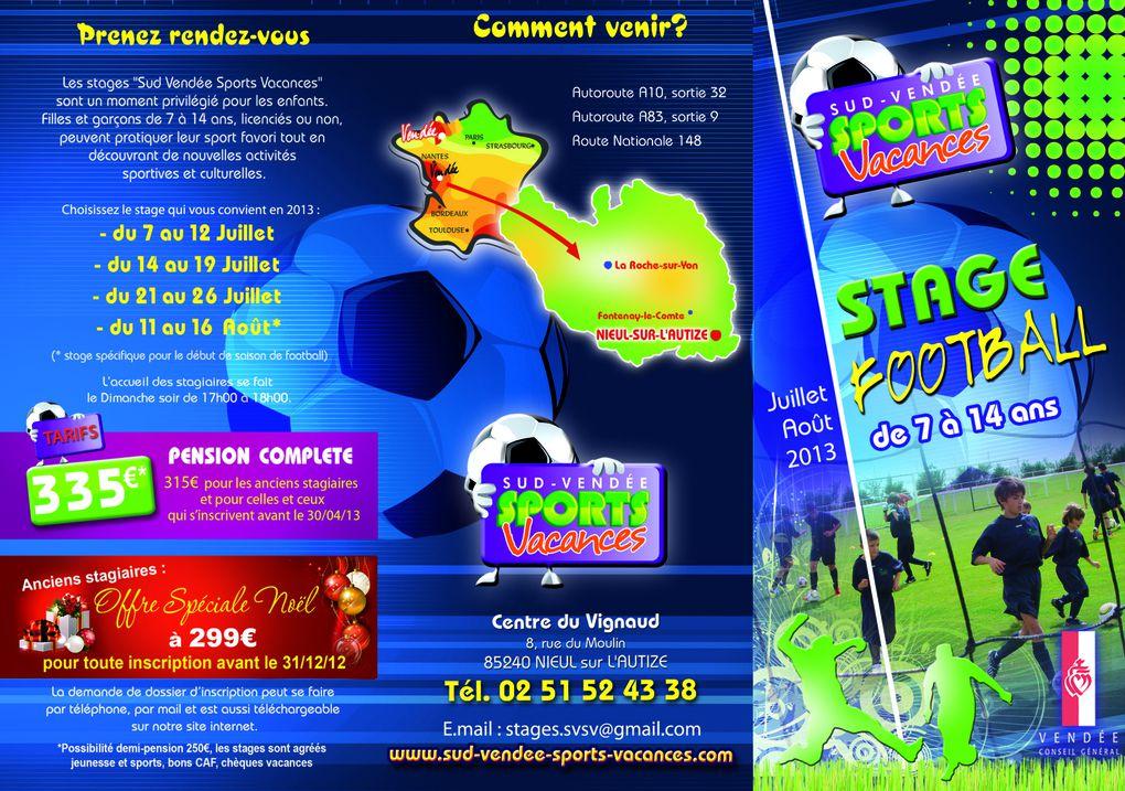 Album - Sud-Vendee-Sports-Vacances