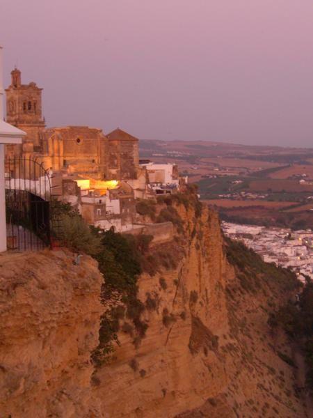 L'Espagne comme je l'aime, un superbe voyage de ce mois d'août 2008