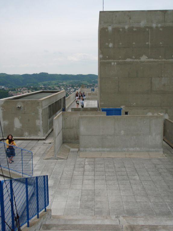 Le Corbusier Wogensky habitat utopique