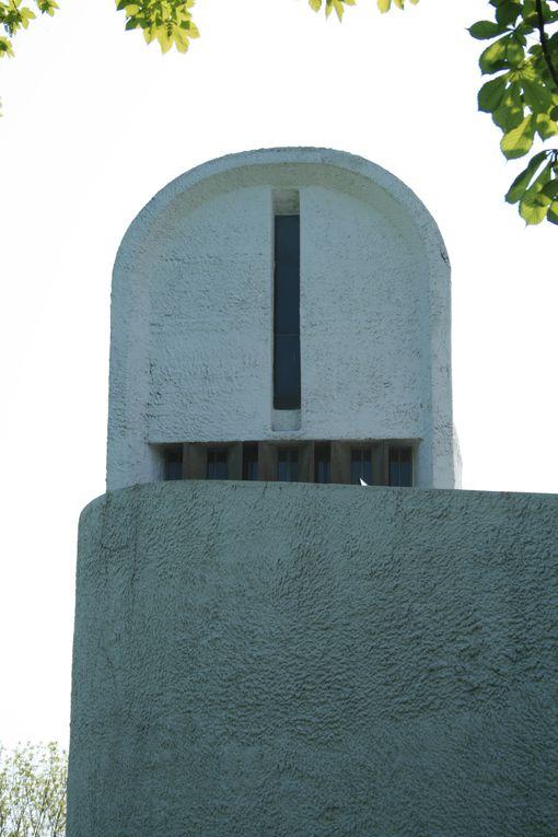 architecture XXème Le Corbusier