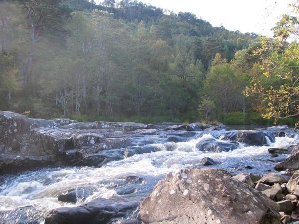 Quelques photos de mon voyage (septembre-octobre 2007)