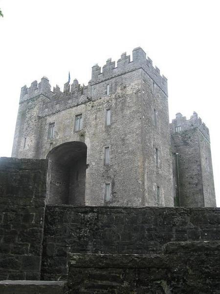 Album - Voyage en Irlande