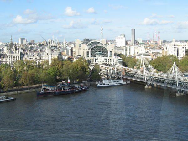 Album - Voyage à Londres