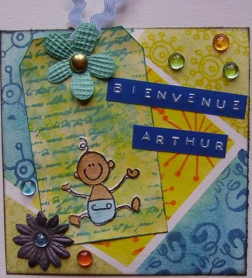 Album - Mail-Art / cartes