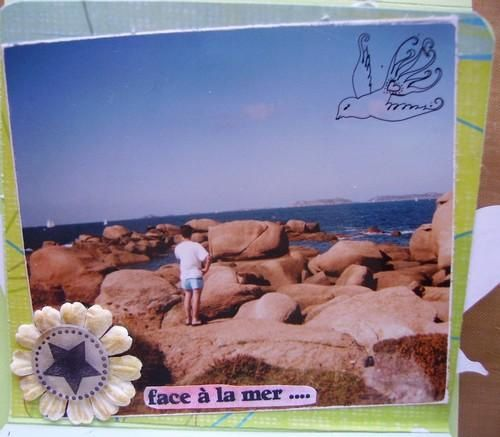 Album - Mes pages