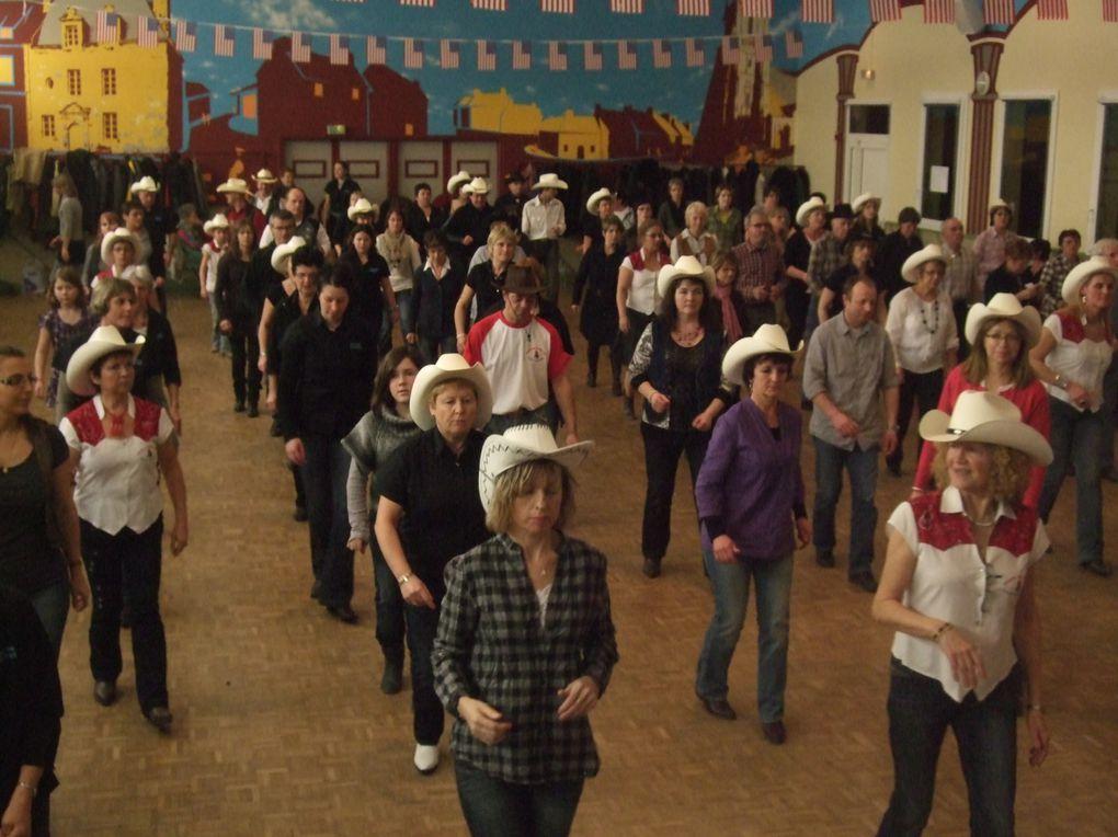 Journée Stages et Bal à Plouaret