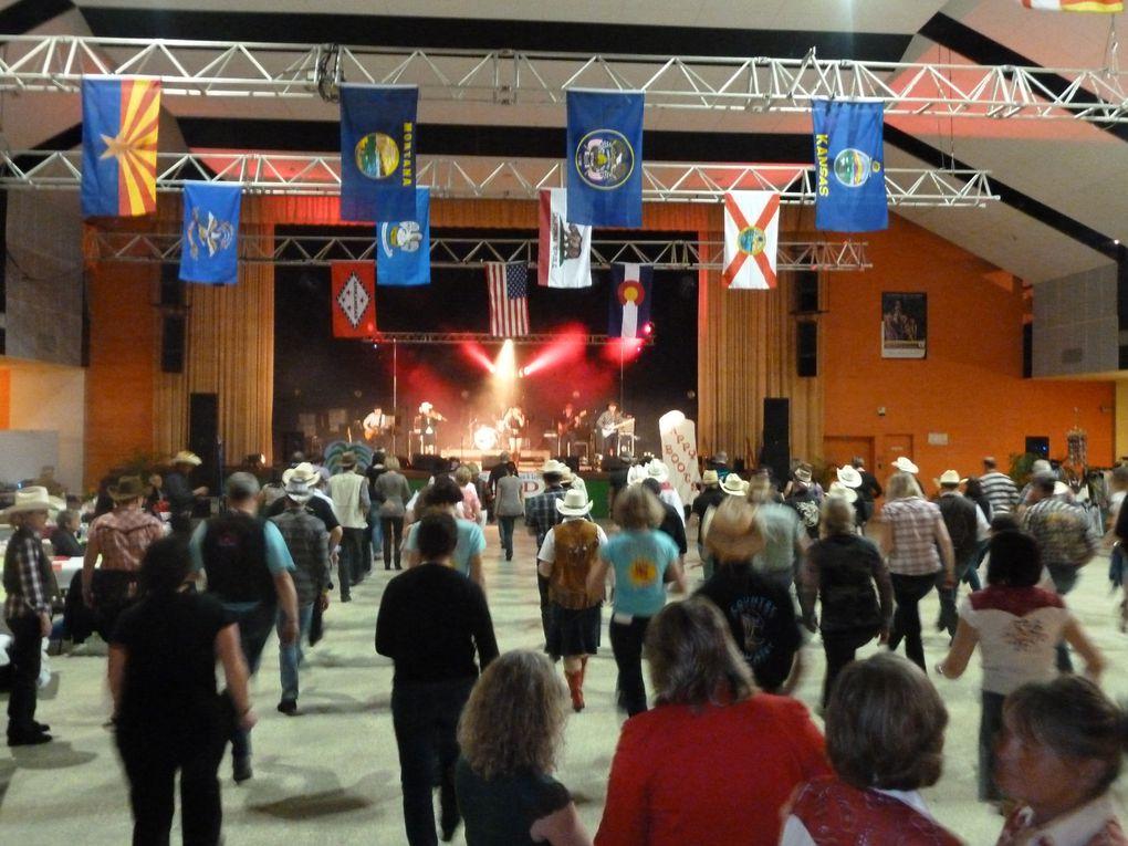 The Howlin' Fox & The Partners en concerts le 19 mai à Lannion !!