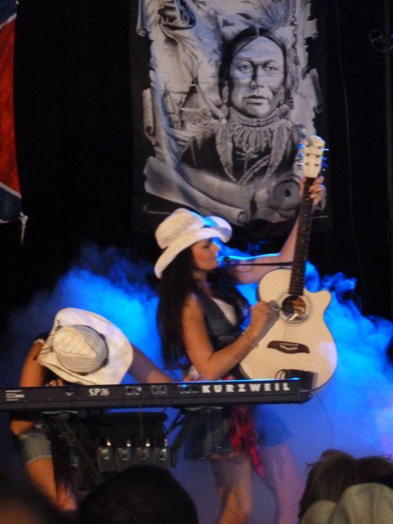 Concert exceptionnel à Dinard le 17 novembre 2012 !