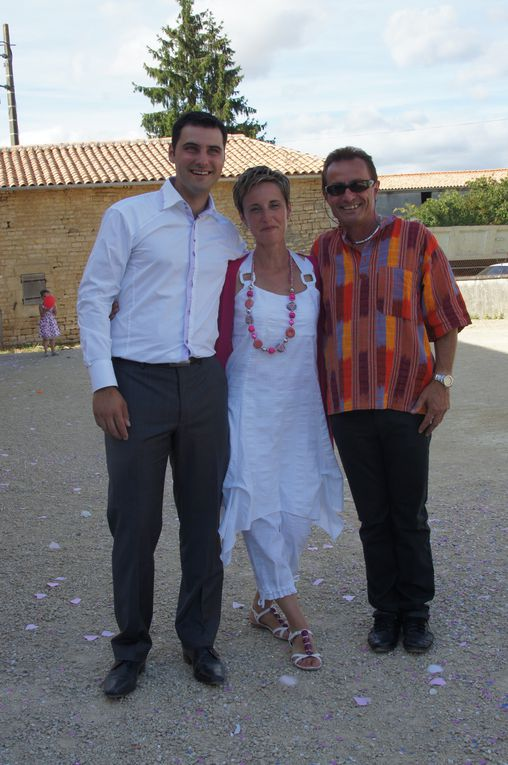 Album - mariage-Willy