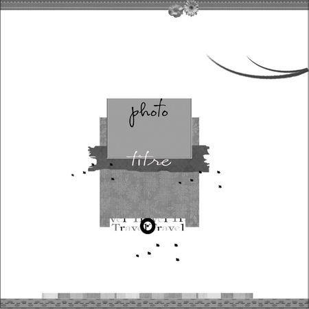 Album - scrap