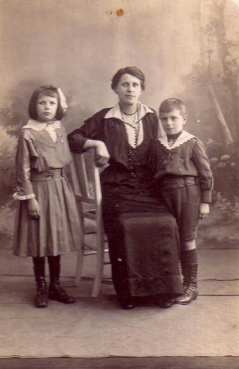 Album - Portraits Famille Béquet