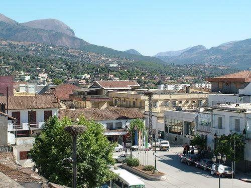 Album photos de la Ville de El Milia