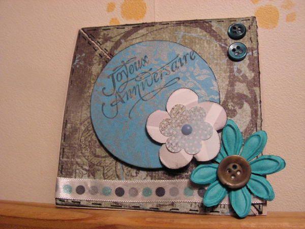 Album - carterie
