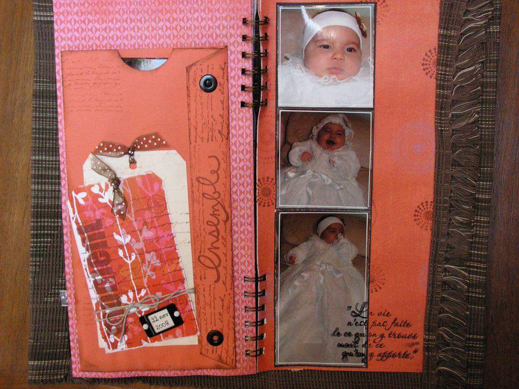 Album - bapteme-d-une-princesse