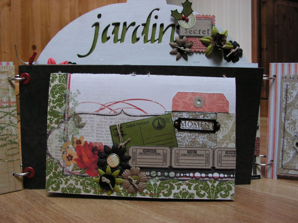 Album - jardin-secret