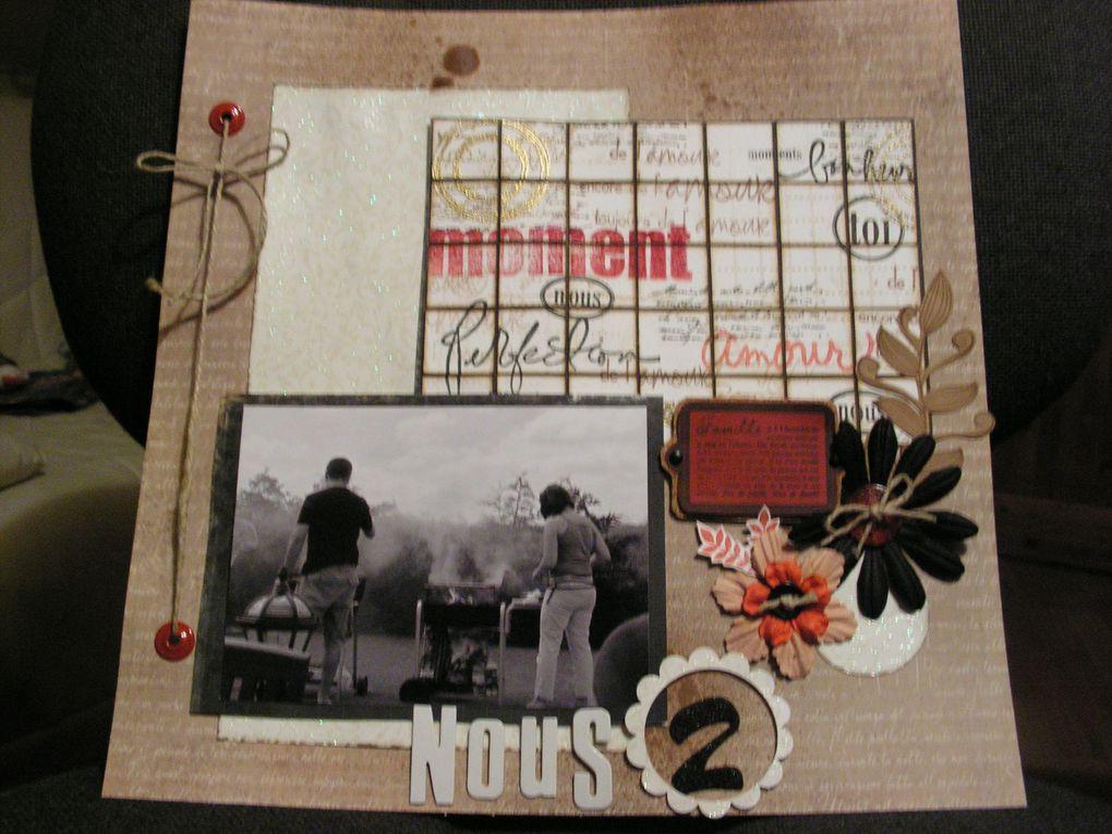 Album - book of nous