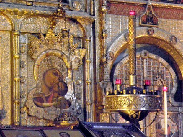 Album - Eglise-russe