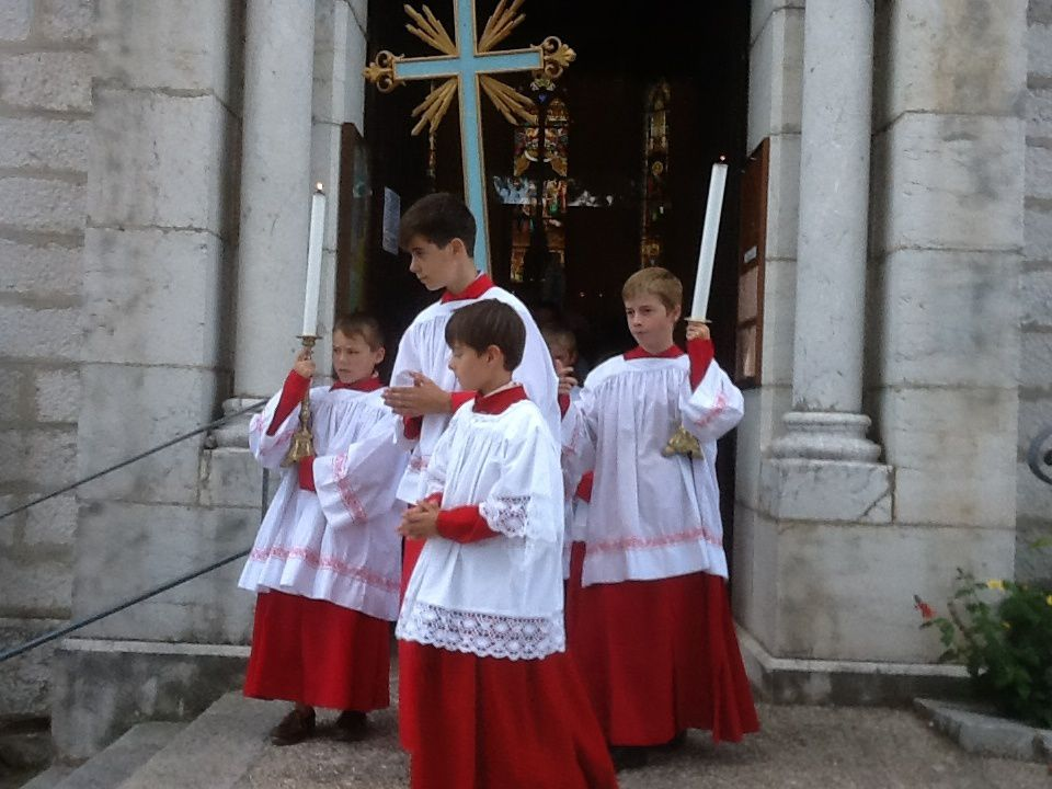 Album - 10 - L'Assomption 2012