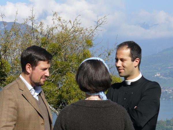 Album - 51 - 7 Octobre 2007 première messe dominicale de la FSSP à Duingt