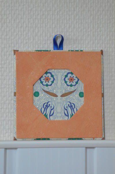 Album - cartonnage