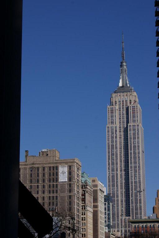 Album - New-York-2009