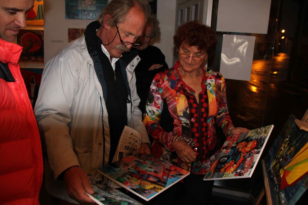 Album - Vernissage-st-malo
