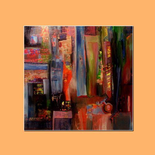 Album - Marie-Annette