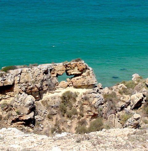 ces photos correspondent à des paysages qu'El Maleh n'aurait pas reniés