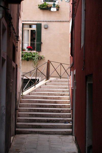 Voyage Venise 2006 Sérénissime - grand canal - palais des doges -
