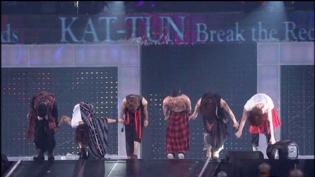 Album - -KT--Break-the-records