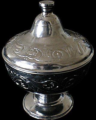 Artisanat traditionnel d'Algérie, poterie, bijoux,maroquinerie, céramique.