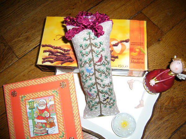 Cadeaux reçus ou offerts