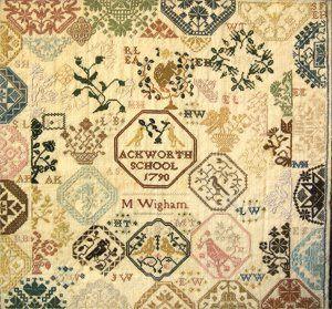 Album - SAL-Mary-Wigham