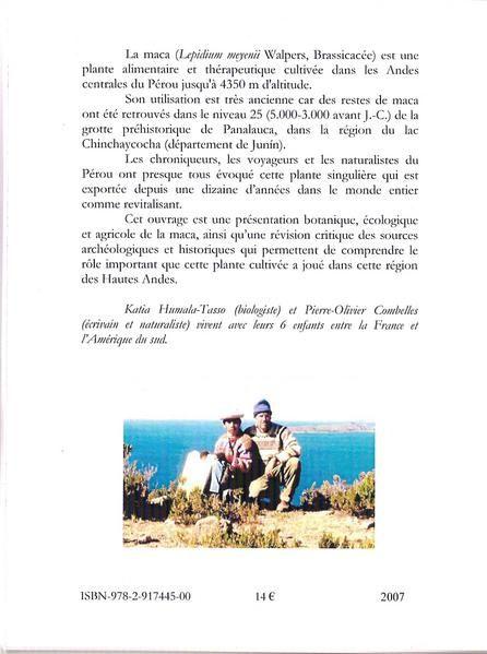 cartes et photos (Pérou et Bolivie). Auteur: Pierre-Olivier Combelles. Tous droits réservés.