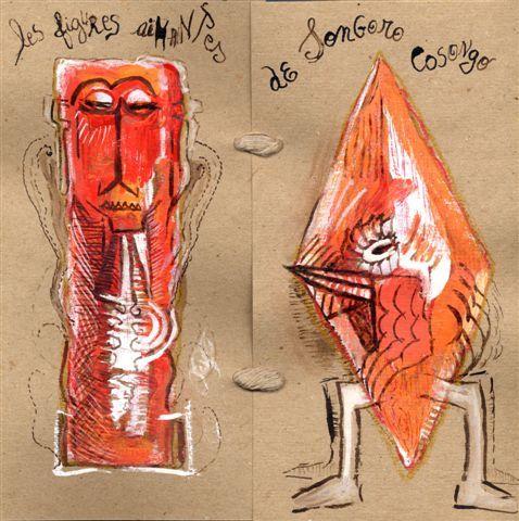 Album - Mes dessins