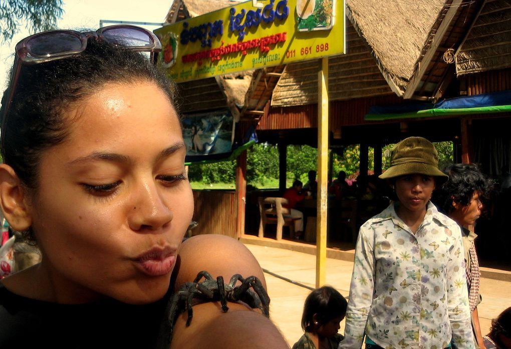 Album - Beautiful Kampuchea