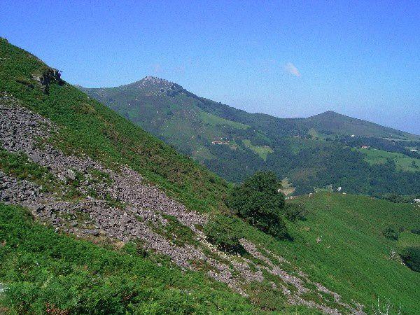 Album - Pyrénées