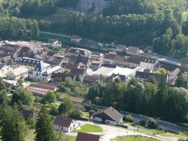 Randonnées en Franche-Comté