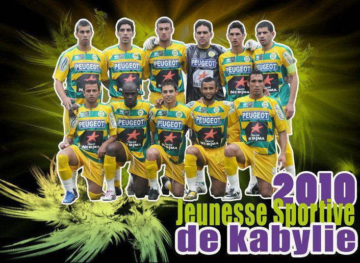 Album - JSK-Jeunesse-Sportive-de-Kabylie