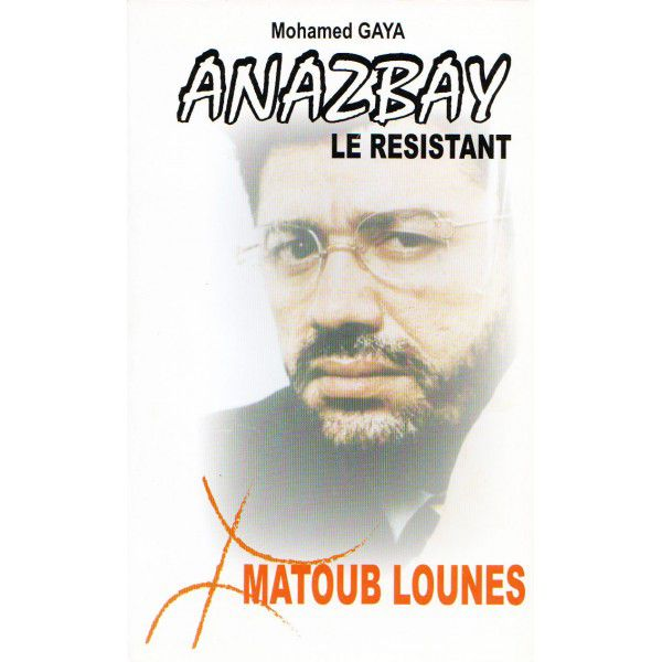 Album - Matoub Lounes photos