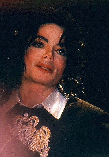 Photos de Michael Jackson, the king of pop