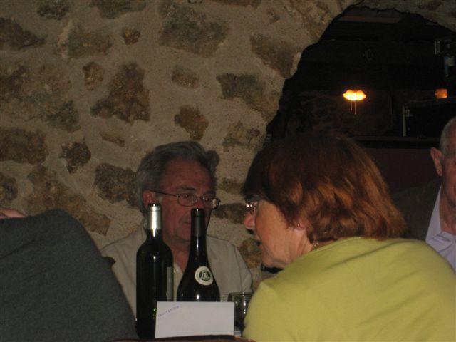 25 ans du CARRU au château de Breteuil