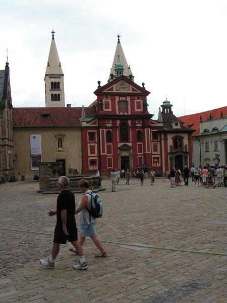 Album - 18-Prague