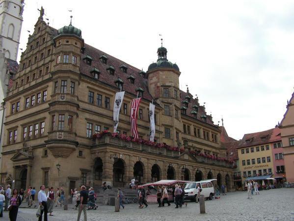 Album - 12-Schwabisch-Hall--Rothenburg