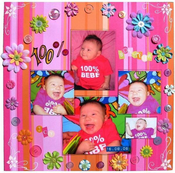 Album - 2eme Album de Joy