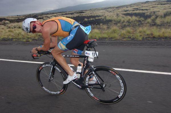 Album - Hawaï 2006 Vélo
