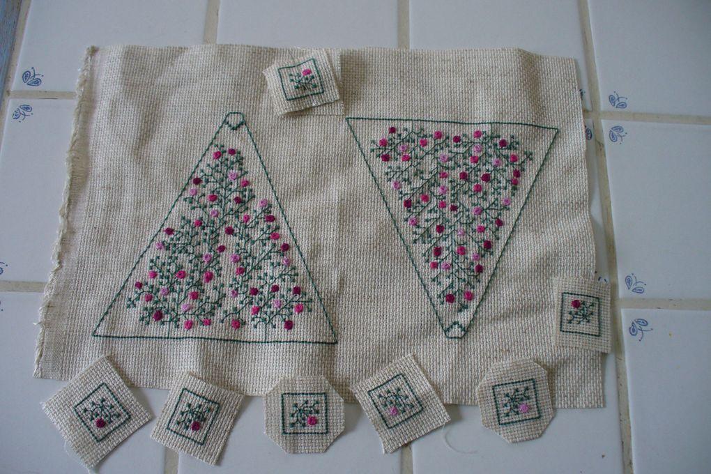 Album - feutrine tricot crochet couture