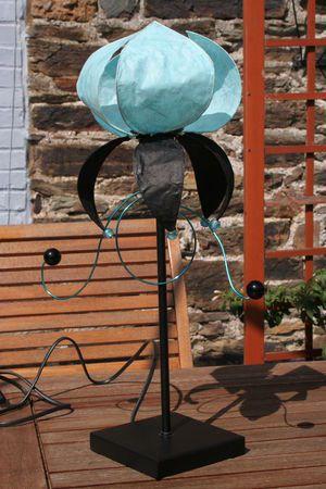 Album - lampes et mobiles