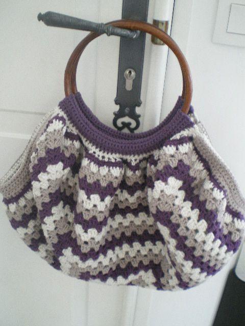 Album - broderie/crochet